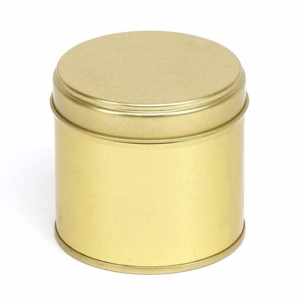 Metallpurk gold 400 ml