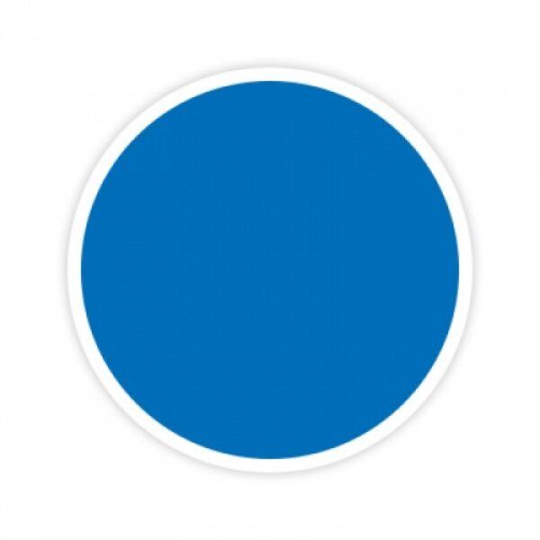 Küünlavärv sinine 5 g- 100 g