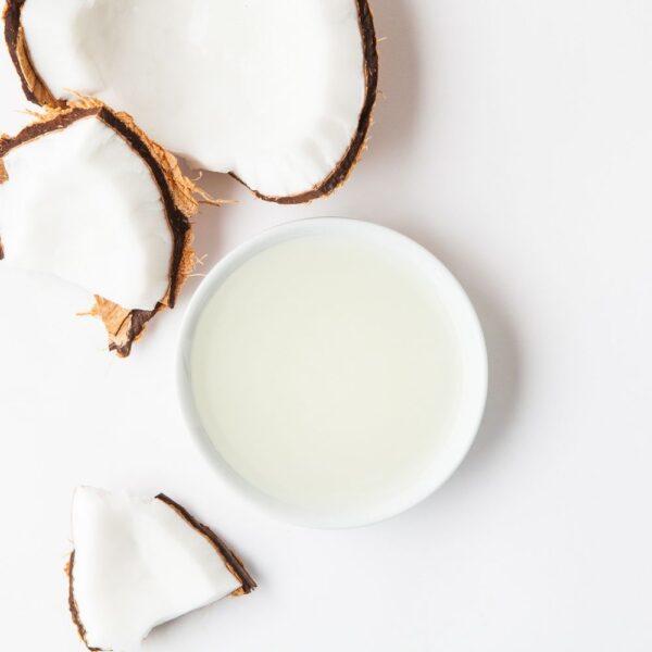 Fraktsioneeritud kookosõli 250 ml- 500 ml