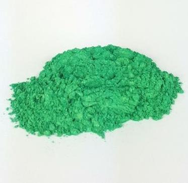 Mica Särtsakas roheline 5 g