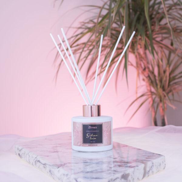 Kodulõhnastaja Sidrun-Laim