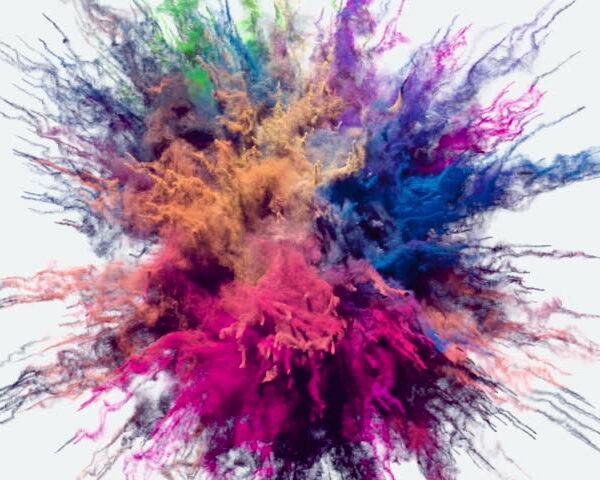Veepõhised värvid