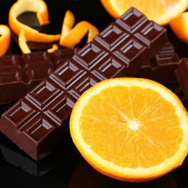 Aroomiõli Šokolaad-apelsin 20 ml- 100 ml