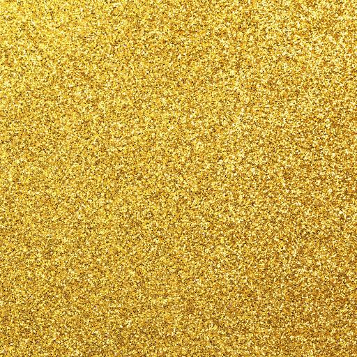 Kosmeetiline glitter Kuldne sära 5 g – 100 g