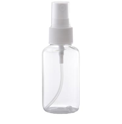 50 ml PET pudel pihustiga