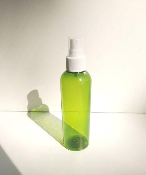 200 ml roheline pudel sprei