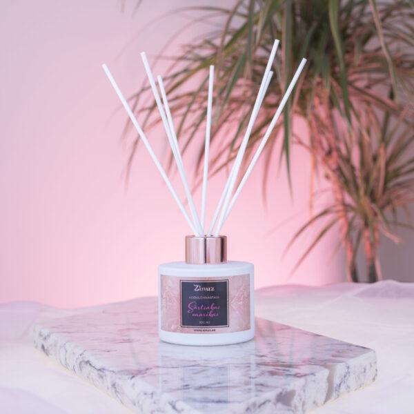 Kodulõhnastaja Särtsakas vaarikas