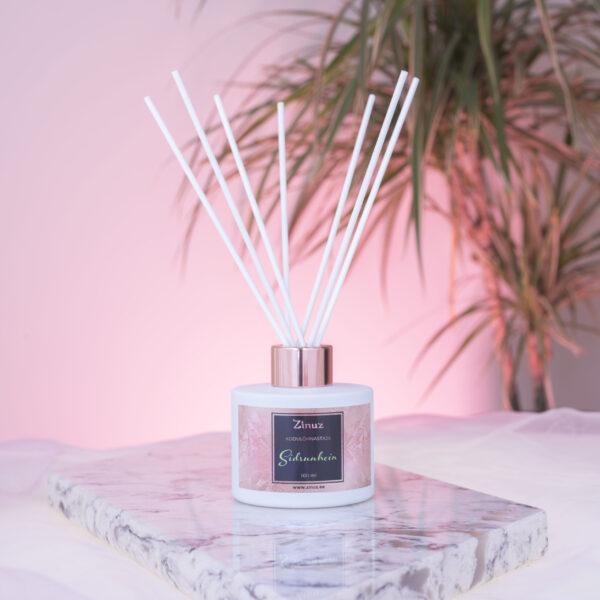 Kodulõhnastaja Sidrunhein