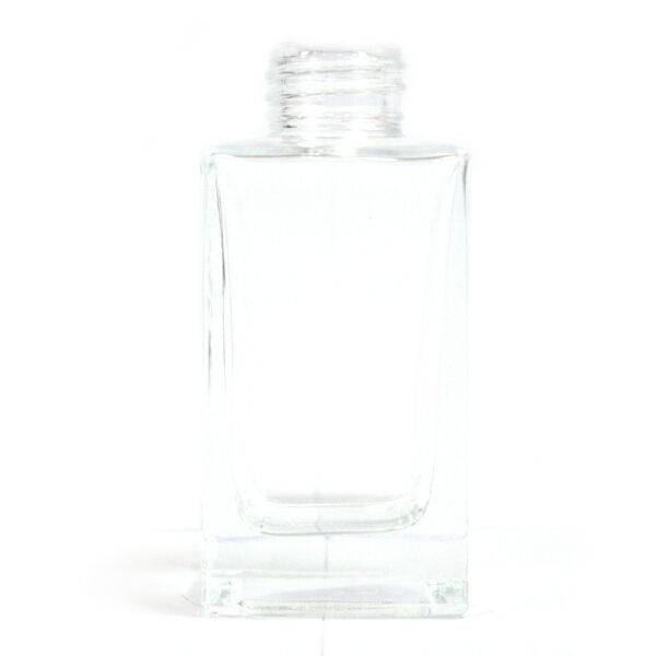 Kodulõhnastaja pudel 100 ml (läbipaistev)