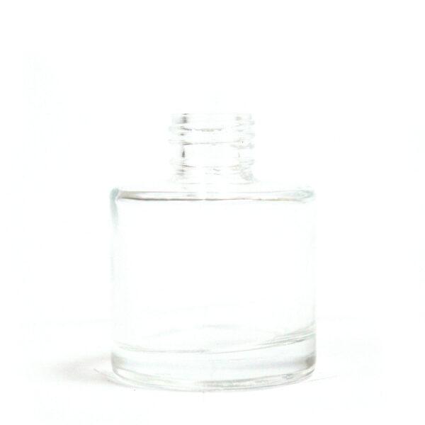 Kodulõhnastaja pudel 50 ml (läbipaistev)