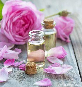 aroomiõlid roosa